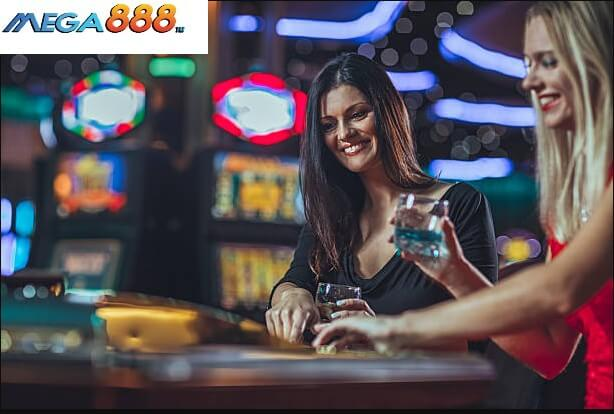 Slot Game Mega888™ (APK) Download Link 2021 – 2022