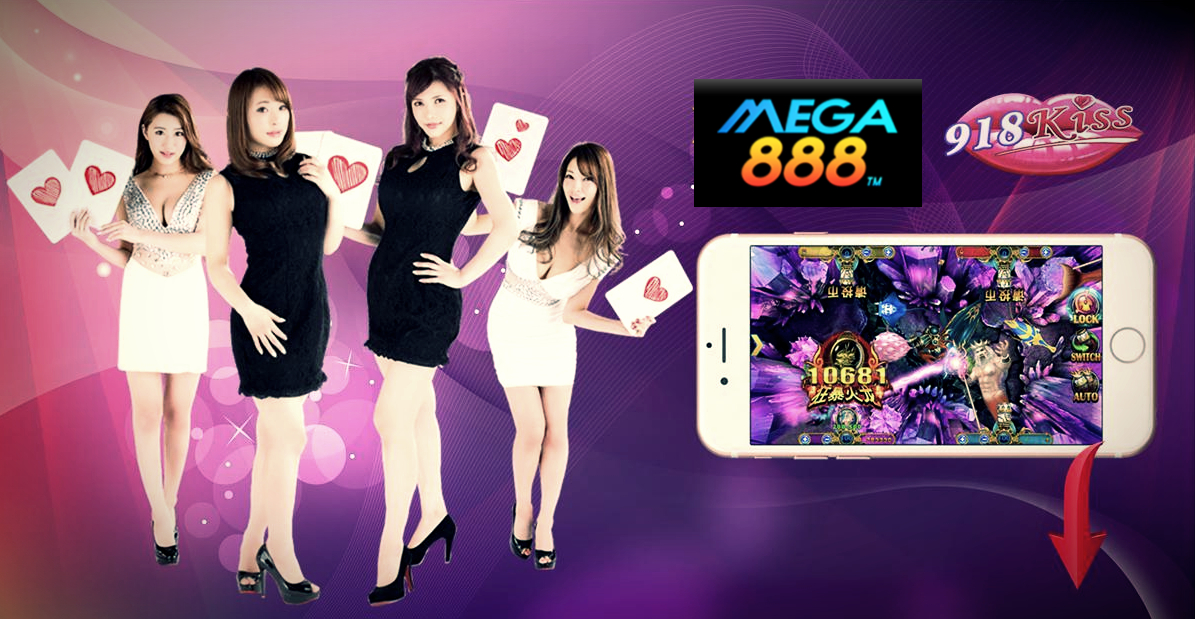 918Kiss Game Fast and Secure APK Download 2021