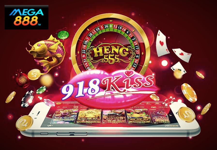 OFFICIAL 918Kiss Hack APK Download 2021