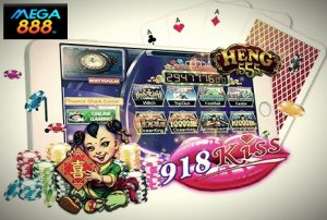 918Kiss Online Latest Version Android APK & iOS 2021