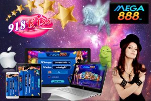 Download Game 918Kiss Latest APK & iOS 2021
