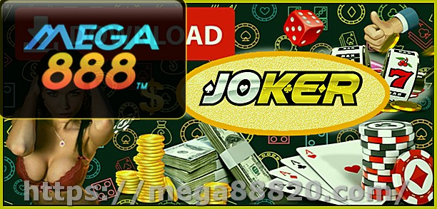 Joker123 Demo ID Fast and Secure Download Game APK & IOS