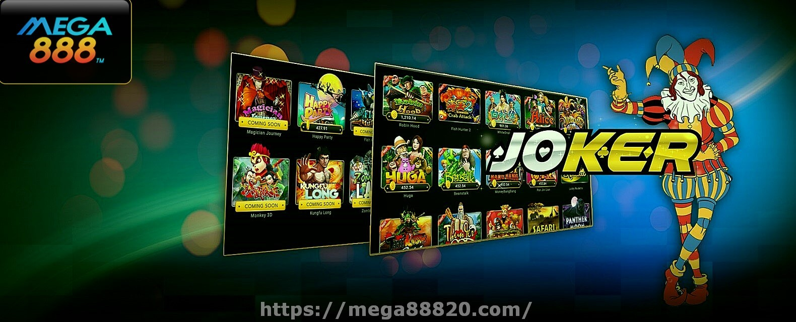 Joker123 Latest Version Fast and Secure APK Download Game